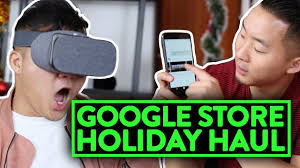 google holiday gadgets fung bros tech youtube