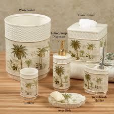 palm tree home decor awesome palm tree bathroom decor photos home decorating ideas