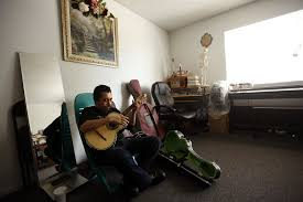 How Much Does An Apartment Cost In La As Rents Soar In L A Even Boyle Heights U0027 Mariachis Sing The