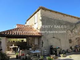 brac property old stone house for sale brac croatia 190 000