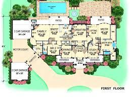 one story luxury home floor plans best luxury home plans best luxury floor plans ideas on large