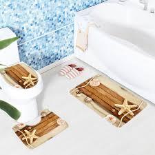 Bath Mat Wood Online Get Cheap Wood Shower Mat Aliexpress Com Alibaba Group