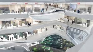 amazing malls interior google search shopping mall pinterest