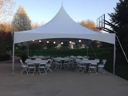 party tent rental avon party tent rental home
