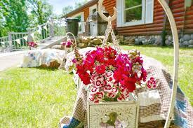 6 tips for hosting a beautiful backyard bash u2013 city gone rural