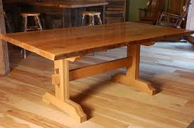 rustic dining table legs kitchen table bases home furniture design kitchenagenda com