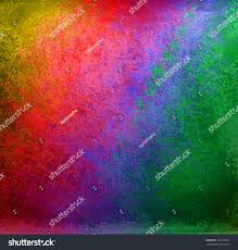 abstract colorful background rainbow colors yellow stock