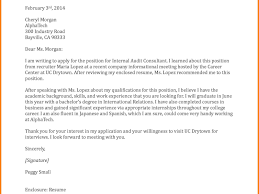 internal job cover letter example image collections for position