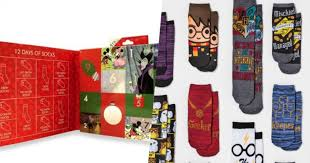 target just rolled out these 15 sock advent calendars just in