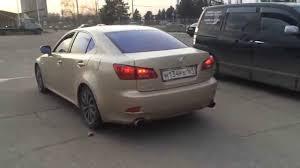 tuned lexus is 250 тюнинг краснодар спорт выхлоп лексус is250 tuning elite com