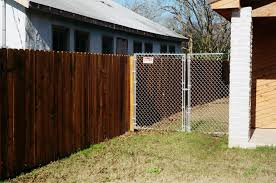 types of chain link fences gates u2014 home design ideas