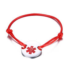 medical id bracelets for women online get cheap medical jewelry charms aliexpress com alibaba