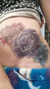 June Flower Tattoos - более 25 лучших идей на тему цветы для июньского дня рождения на