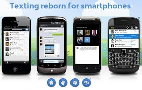kik app free for android kik messenger the free whatsapp alternative