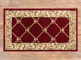 Fleur De Lis Area Rug Astoria Grand Colindale Fleur De Lis Area Rug Reviews Wayfair