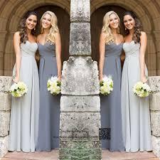 popular silver gray wedding dress buy cheap silver gray wedding