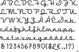 font bureau fonts identifont neon