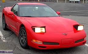 2002 zo6 corvette ssrrs chevrolet corvette z06 road test