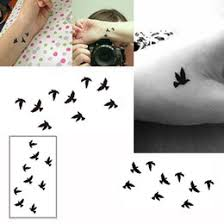discount swallow tattoo 2017 swallow tattoo on sale at dhgate com