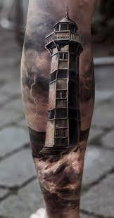 40 remarkable leg tattoos for
