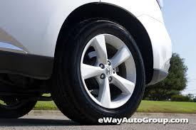 lexus rx 350 winter tires and rims 2013 lexus rx 350 awd carrollton tx eway auto group