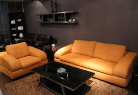 Genuine Leather Living Room Sets Cow Genuine Leather Sofa Set Living Room Furniture Sofas