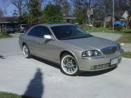 lexus on vogue tires roland77022 2004 lincoln ls specs photos modification info at