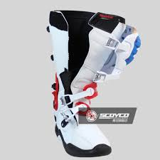 Aliexpress Com Buy Motorcycle Motocross Boots Scoyco Off Road