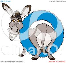 donkey pinata coloring page free here