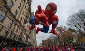 macy s thanksgiving day parade as it happened and style