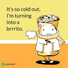 It S So Cold Meme - dopl3r com memes its so cold out lm turning into a brrrito っ g