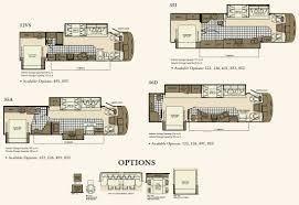rv floor plans fifth wheel u2013 home interior plans ideas rv floor plans