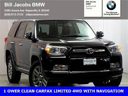 lexus of naperville car wash pre owned 2011 toyota 4runner limited 4d sport utility in