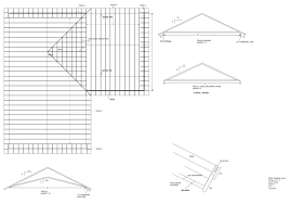 roof plans u0026 common shed roof pitch math