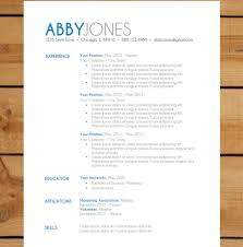 modern curriculum vitae template improve your resume template to get noticed modern formats format