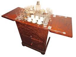 martini bar furniture art deco furniture sold bars art deco collection