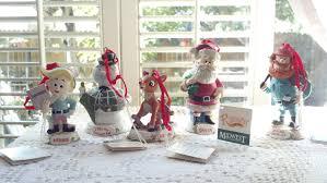 15 exquisite vintage christmas decorations style motivation