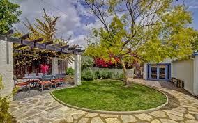 backyard rock garden ideas