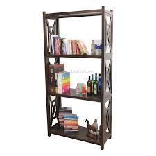 modern bookshelf bc 36 details bic furniture india
