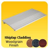 Shiplap Pvc Cladding Wansbeck Plastics Online Store