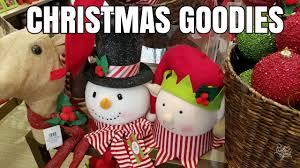 shop with me kirklands last minute thanksgiving u0026 christmas home