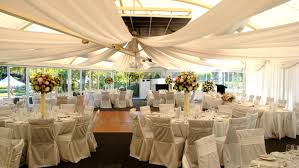 poolside marquee wedding receptions perth joondalup resort