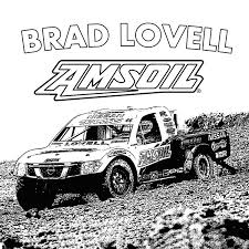 6 images of off road coloring pages racing truck coloring pages