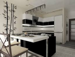 JapaneseStylekitcheninterior JAPANESE HOME DECOR Pinterest - Interior design japanese style