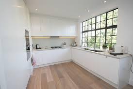 kitchen ideas from ikea flat renovation by ajax builders jpg