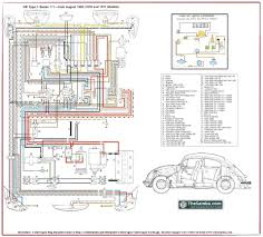 vw dune buggy wiring diagram wiring diagram