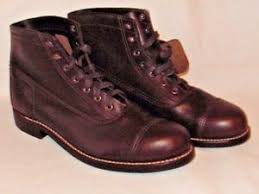s boots size 11 wolverine 1000 mile rockford s boots size 11 d ebay
