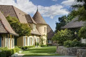 french country estate extraordinary home of the week 54 acre french country estate in
