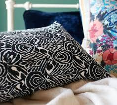 Pottery Barn Lumbar Pillow Covers Audra Lumbar Pillow Cover Pottery Barn Family Room Pinterest