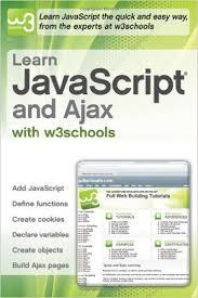 bootstrap tutorial pdf w3schools learn javascript and ajax with w3schools w3schools hege refsnes